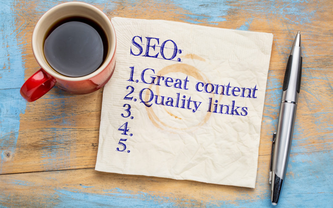8 Reasons Why Every Business Should Have an SEO Strategy