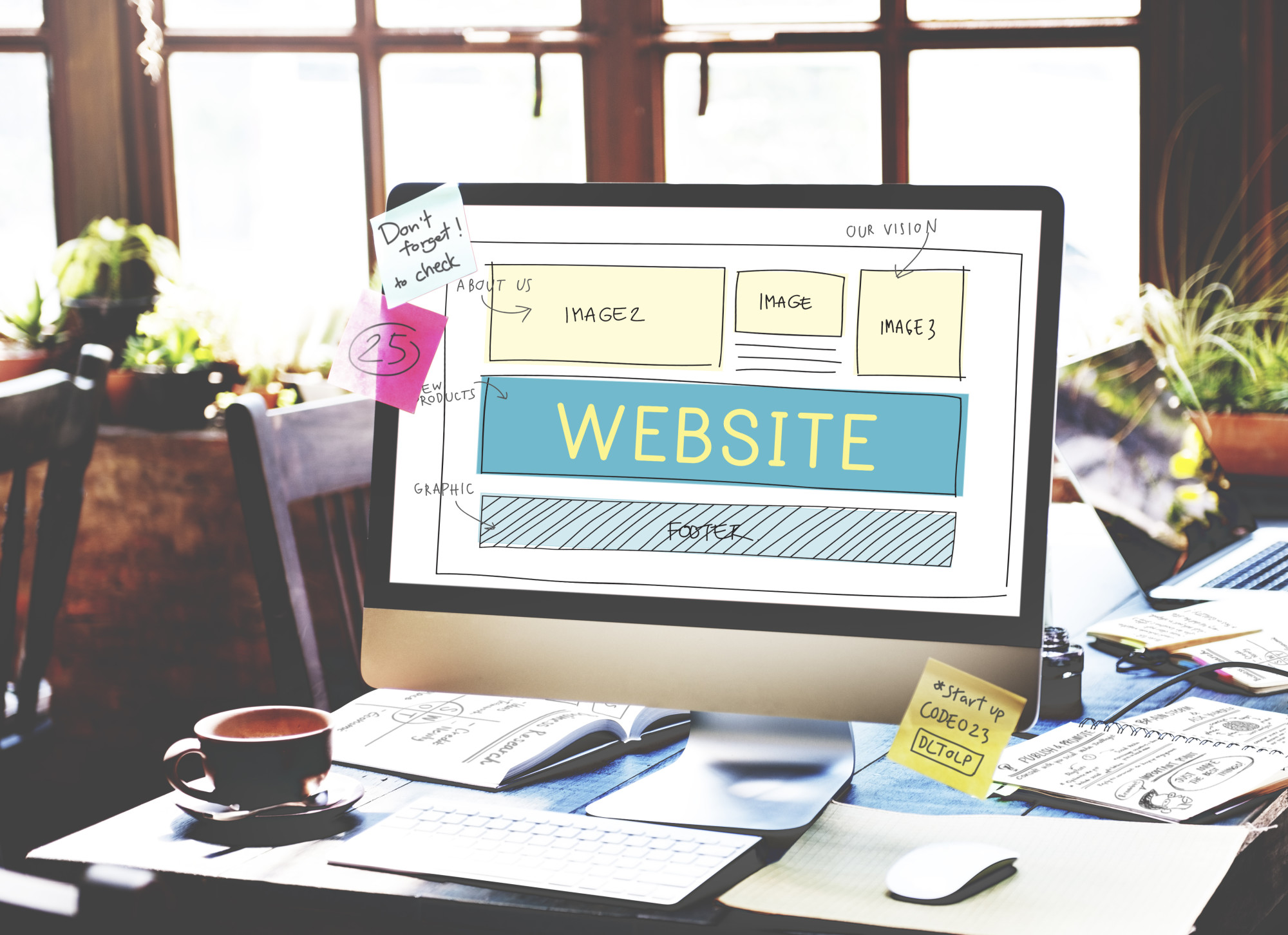 How Can Website Design and Development Boost Your Brand?